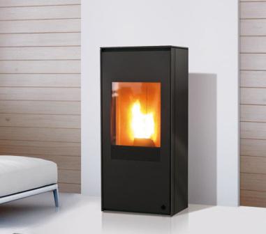 po le granul s tanche antar s 8kw natur 39 chauffage. Black Bedroom Furniture Sets. Home Design Ideas