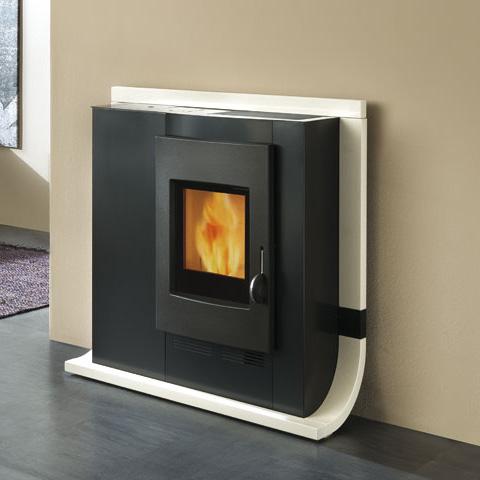 poele a granule etanche et canalisable. Black Bedroom Furniture Sets. Home Design Ideas
